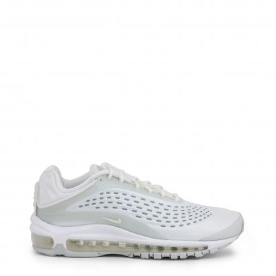 Pantofi sport Nike AirMaxDeluxe Alb