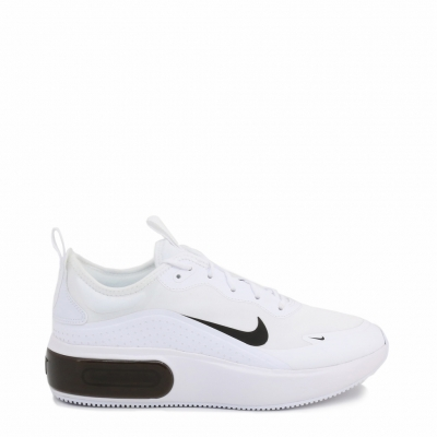 Pantofi sport Nike AirMaxDiaW-B Alb