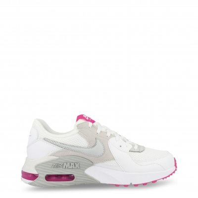 Pantofi sport Nike AirMaxExcee Alb