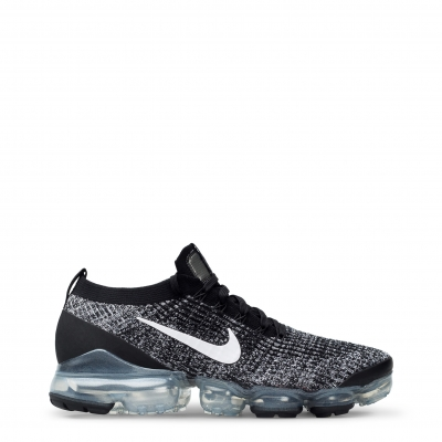Pantofi sport Nike AirVaporMaxFlyknit Negru