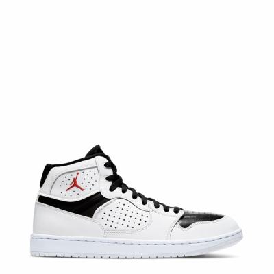Pantofi sport Nike JordanAccess Alb