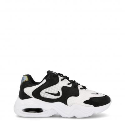 Pantofi sport Nike W-AirMax2x Alb