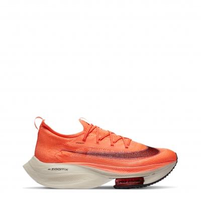 Pantofi sport Nike W-AirZoomAlphaflyNext Portocaliu