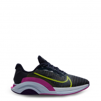 Pantofi sport Nike W-ZoomxSuperrepSurge Negru