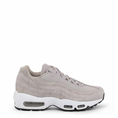 Pantofi sport Nike WmnsAirMax95Premium Gri