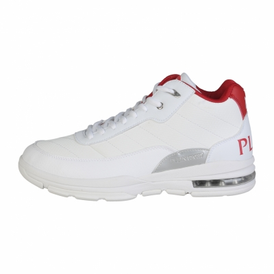 Pantofi sport Plein Sport MSC0297SXV001 Alb