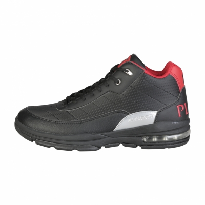Pantofi sport Plein Sport MSC0297SXV001 Negru