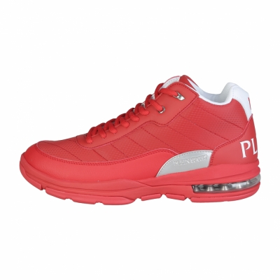 Pantofi sport Plein Sport MSC0297SXV001 Rosu