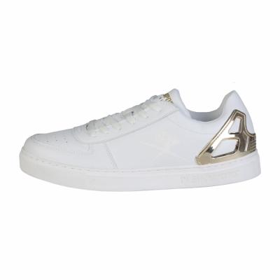 Pantofi sport Plein Sport MSC0299SXV001 Alb