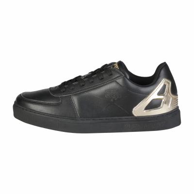 Pantofi sport Plein Sport MSC0299SXV001 Negru