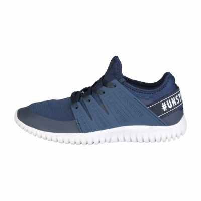 Pantofi sport Plein Sport MSC0303SXV002 Albastru