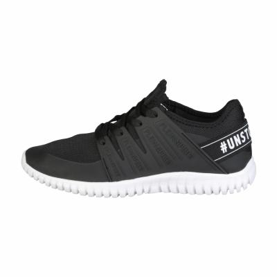 Pantofi sport Plein Sport MSC0303SXV002 Negru