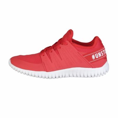 Pantofi sport Plein Sport MSC0303SXV002 Rosu