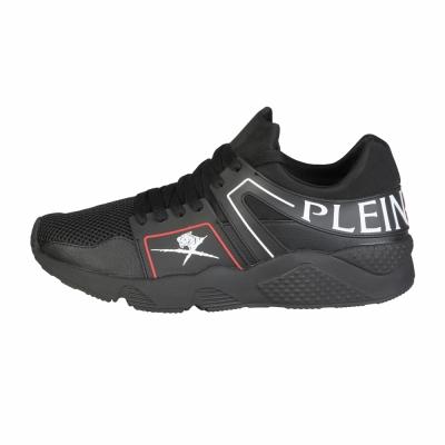 Pantofi sport Plein Sport MSC0305SXV002 Negru