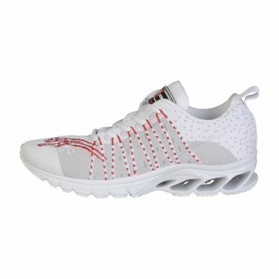 Pantofi sport Plein Sport MSC0312SXV002 Alb