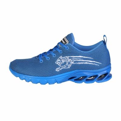 Pantofi sport Plein Sport MSC0313SXV002 Albastru