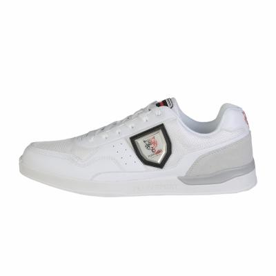 Pantofi sport Plein Sport MSC0314SXV001 Alb