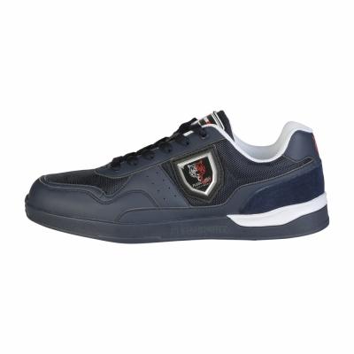 Pantofi sport Plein Sport MSC0314SXV001 Albastru