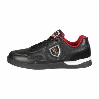 Pantofi sport Plein Sport MSC0314SXV001 Negru