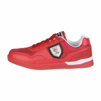 Pantofi sport Plein Sport MSC0314SXV001 Rosu