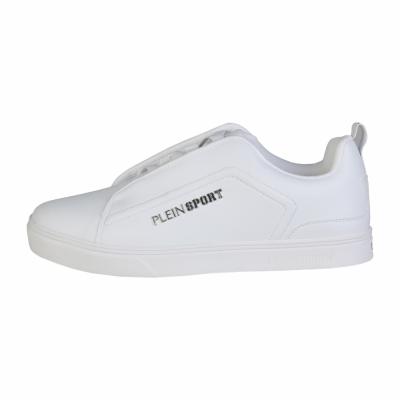 Pantofi sport Plein Sport MSC0327SXV001 Alb