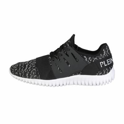Pantofi sport Plein Sport MSC0332SXV001 Negru
