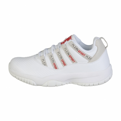 Pantofi sport Plein Sport MSC0333SXV001 Alb