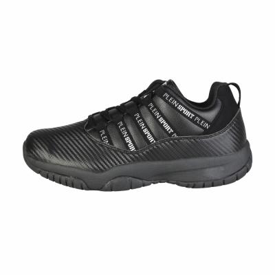 Pantofi sport Plein Sport MSC0333SXV001 Negru