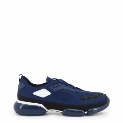 Pantofi sport Prada 2EG253 Albastru