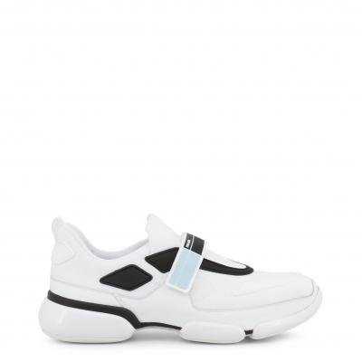 Pantofi sport Prada 2OG064 Alb