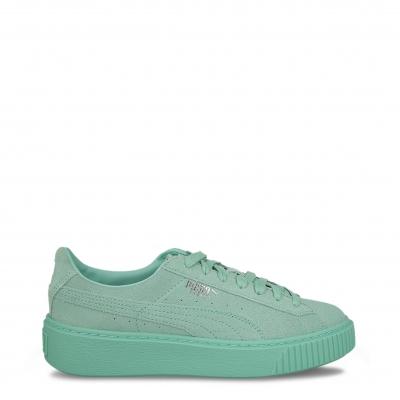 Pantofi sport Puma 363313 Albastru