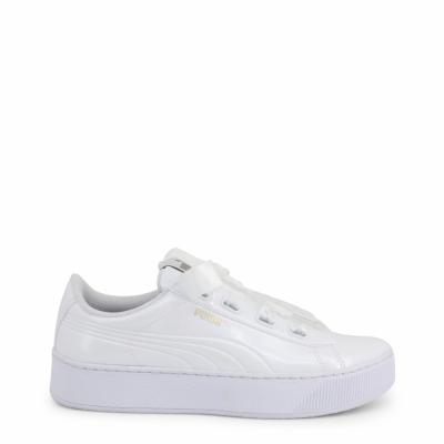 Pantofi sport Puma 366419-VikkyPlatform Alb