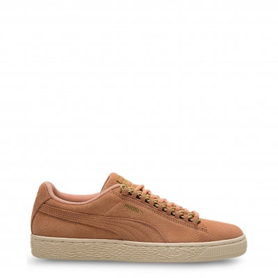Pantofi sport Puma 367352-SuedeClassic Roz