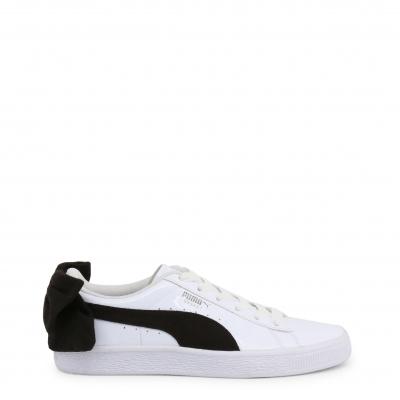 Pantofi sport Puma 367353-BasketBowSb Alb