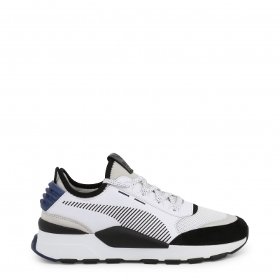 Pantofi sport Puma 368235-Rs-0 Alb