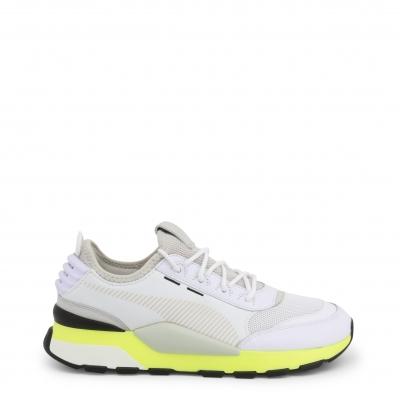 Pantofi sport Puma 369362-Tracks Alb