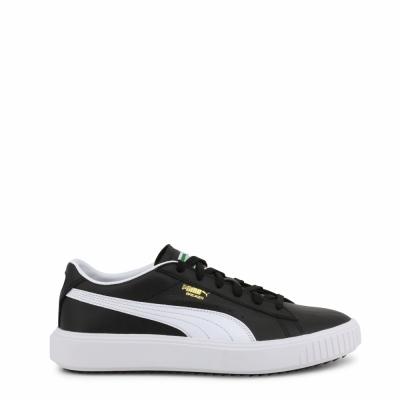 Pantofi sport Puma BREAKER_366078 Negru