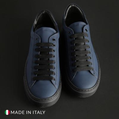 Pantofi sport R21 4190_GOMMATO Albastru
