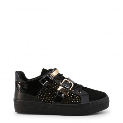 Pantofi sport Roccobarocco RBSC0F204 Negru