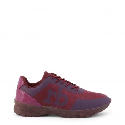 Pantofi sport Roccobarocco RBSC1J601 Rosu