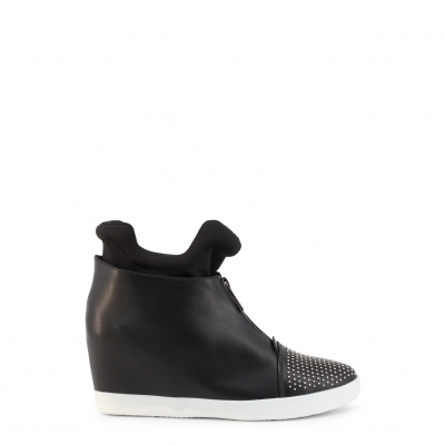 Pantofi sport Roccobarocco RBSC1JD02 Negru
