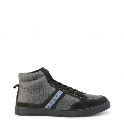 Pantofi sport Roccobarocco RBSC38P87CMU Gri