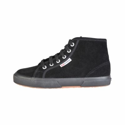 Pantofi sport Superga S0028C0_2095 Negru