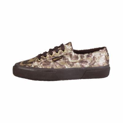 Pantofi sport Superga S009Y70_2750 Galben