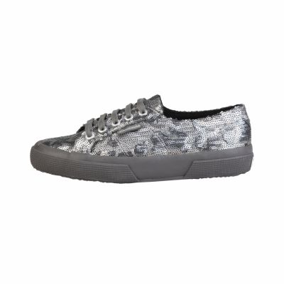 Pantofi sport Superga S009Y70_2750 Gri