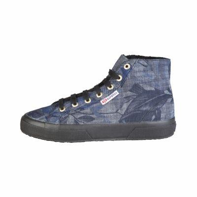 Pantofi sport Superga S009ZN0_2795 Albastru