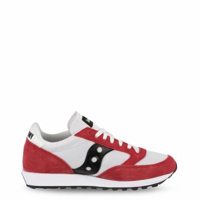 Pantofi sport Saucony JAZZ_S70368 Alb