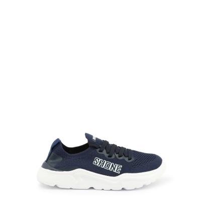 Pantofi sport Shone 155-001 Albastru