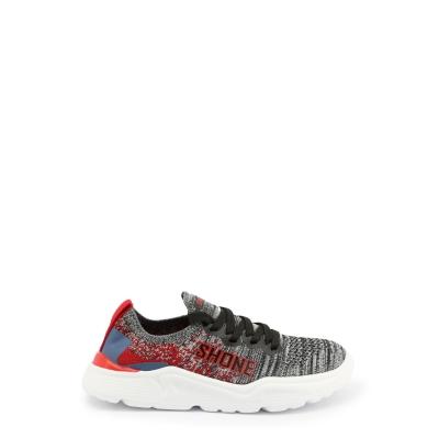 Pantofi sport Shone 155-001 Gri