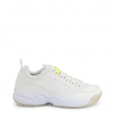 Pantofi sport Shone 2292-500B Alb